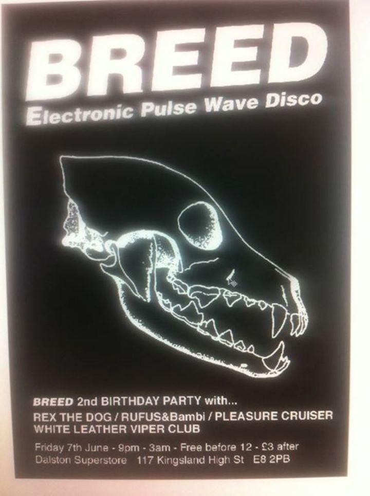 MC Breed Tour Dates