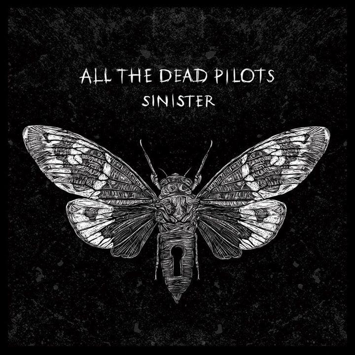 All the Dead Pilots Tour Dates