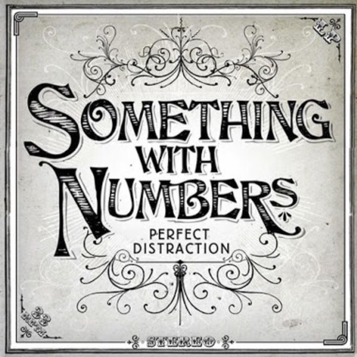 Something With Numbers Tour Dates