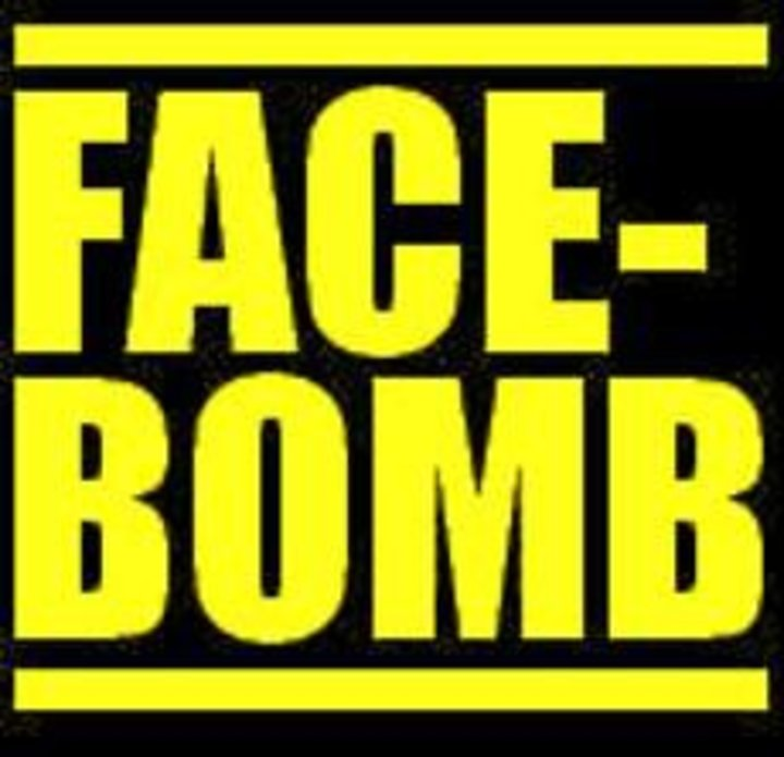 Face-Bomb Tour Dates