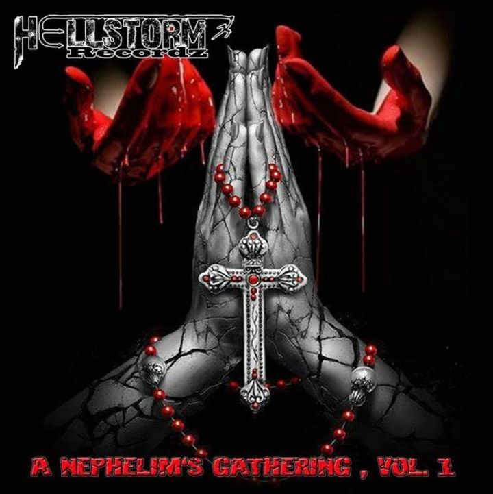 HELLSTORM PRODUCTIONS MONTREAL Tour Dates
