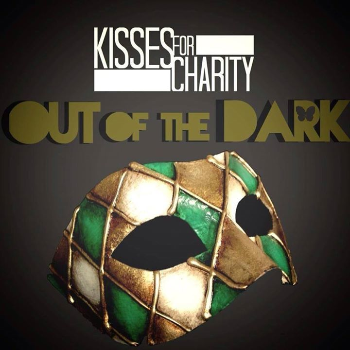 Kisses For Charity Tour Dates