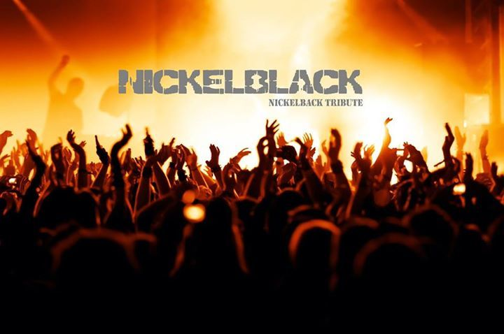 NICKELBLACK Tour Dates