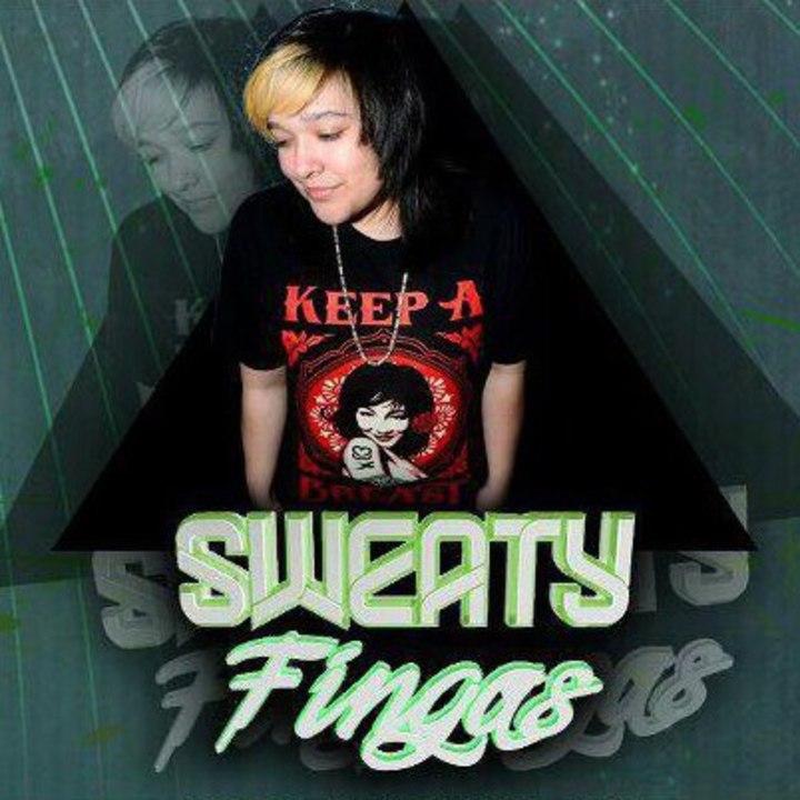 DJ Miss Sweatyfingas Tour Dates