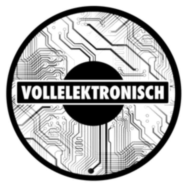VOLLELEKTRONISCH Tour Dates