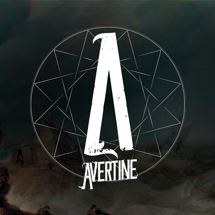 AVERTINE Tour Dates