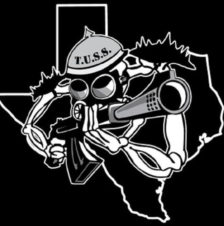 Texas Underground Super Soldiers Tour Dates