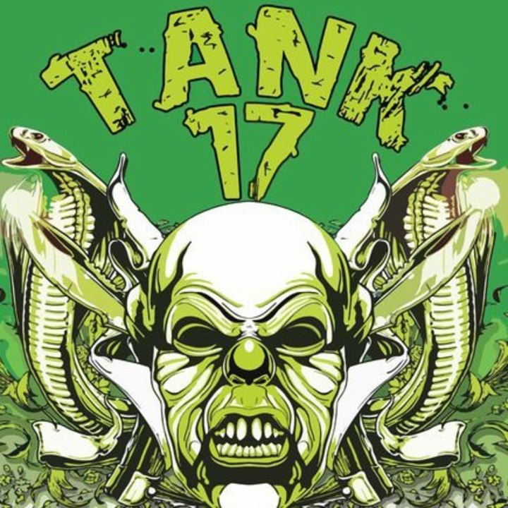Tank 17 Tour Dates