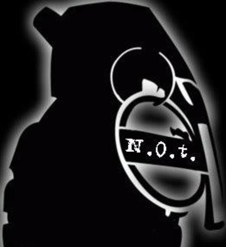 N.O.T. (Nova Ofensiva) Tour Dates