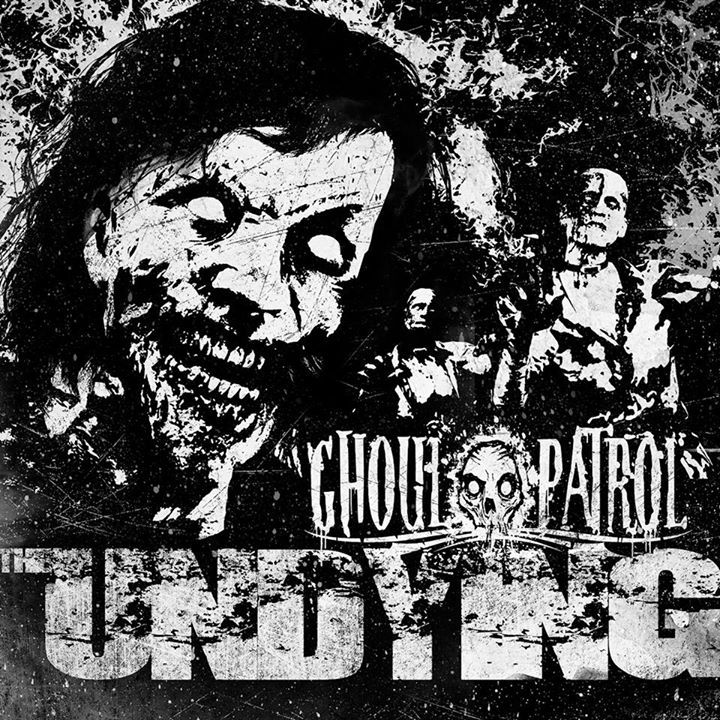 Ghoul Patrol Tour Dates