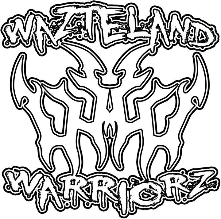 WAZTELAND WARRIORZ Tour Dates