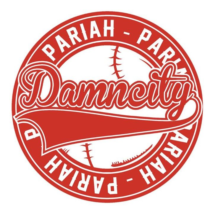 DAMN CITY Tour Dates