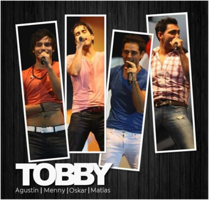 Tobby (Oficial) Tour Dates