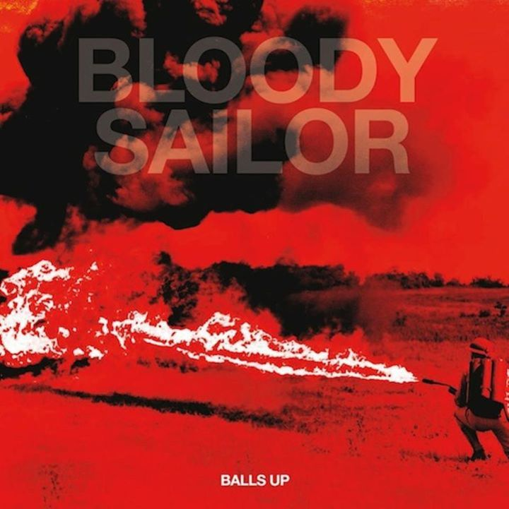 Bloody Sailor Tour Dates