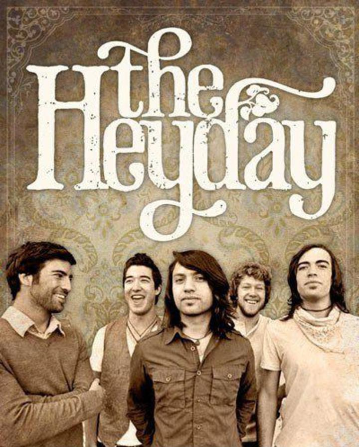 The Heyday Tour Dates