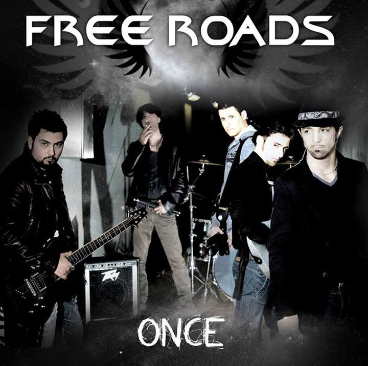 Free Roads Tour Dates