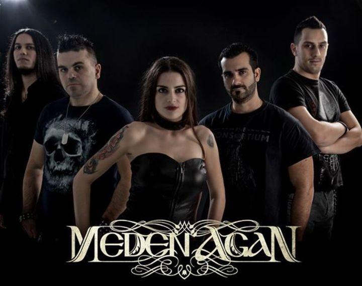 Meden Agan Tour Dates