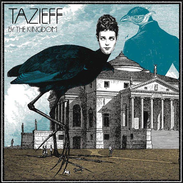 TAZIEFF Tour Dates
