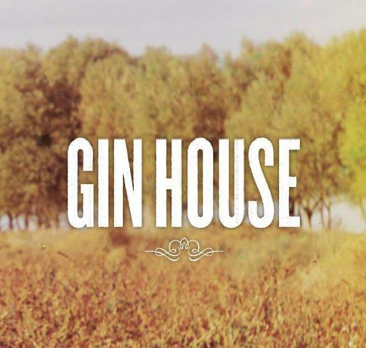 Gin House Tour Dates
