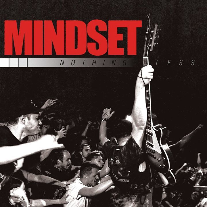 Mindset Tour Dates