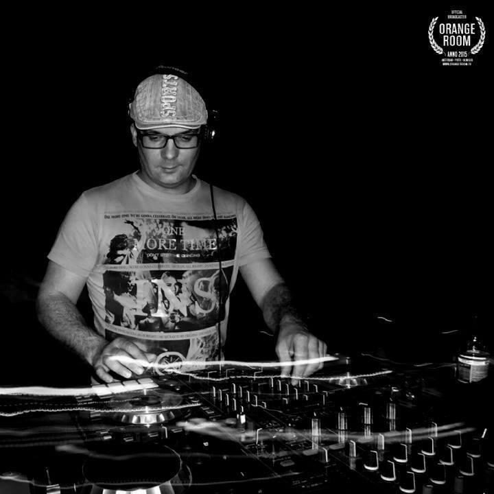DJ Paul Master Tour Dates