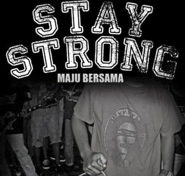 Staystrong hardcore Tour Dates