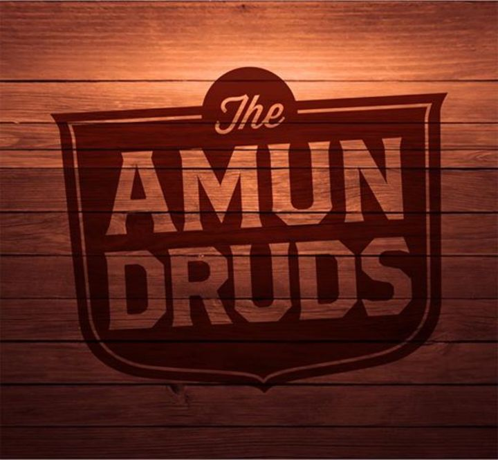 The Amundruds Tour Dates