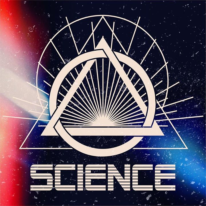 Science Tour Dates