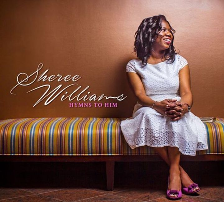 Sheree Williams Tour Dates