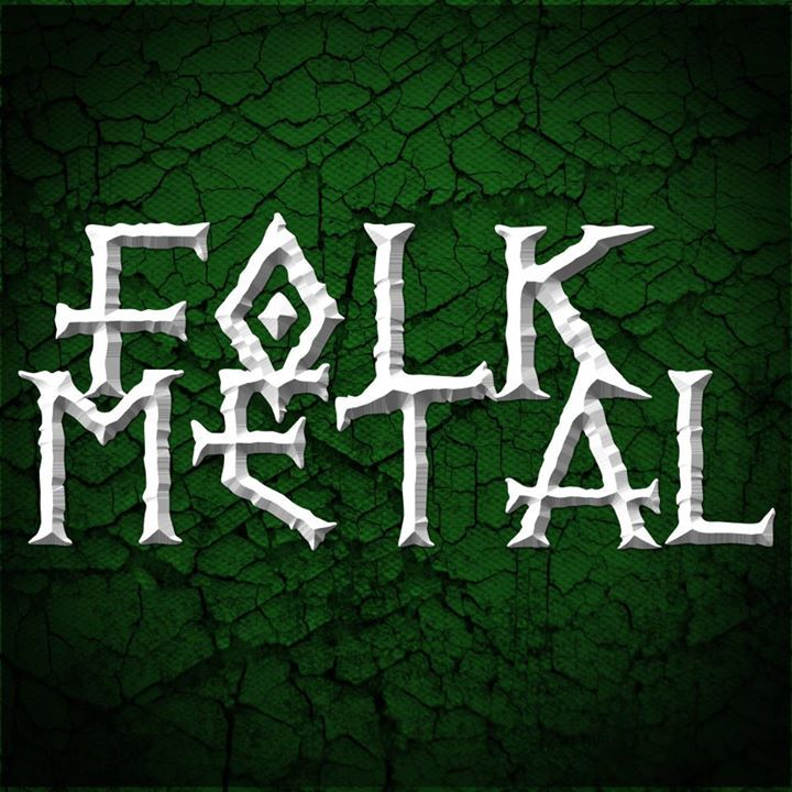 Folk Metal Tour Dates