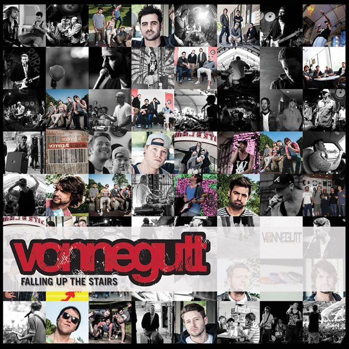 Vonnegutt Tour Dates