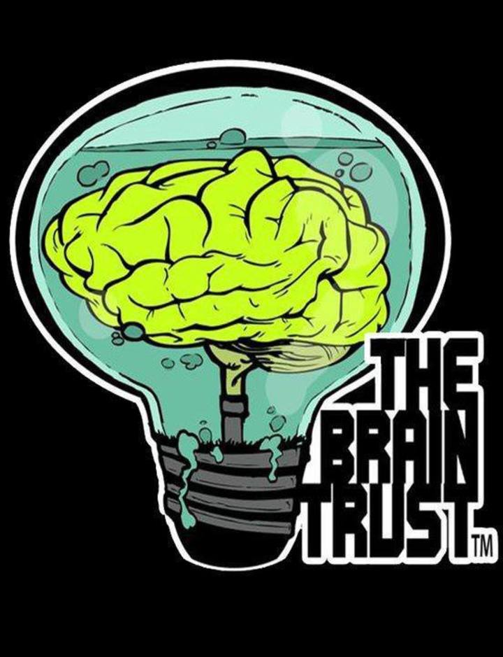 The Brain Trust Tour Dates