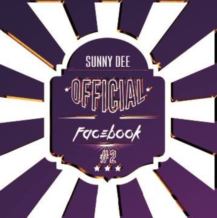 Sunny Dee Fan Page Tour Dates