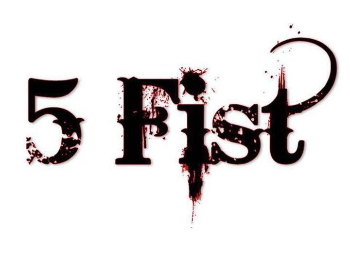 5 Fist Tour Dates