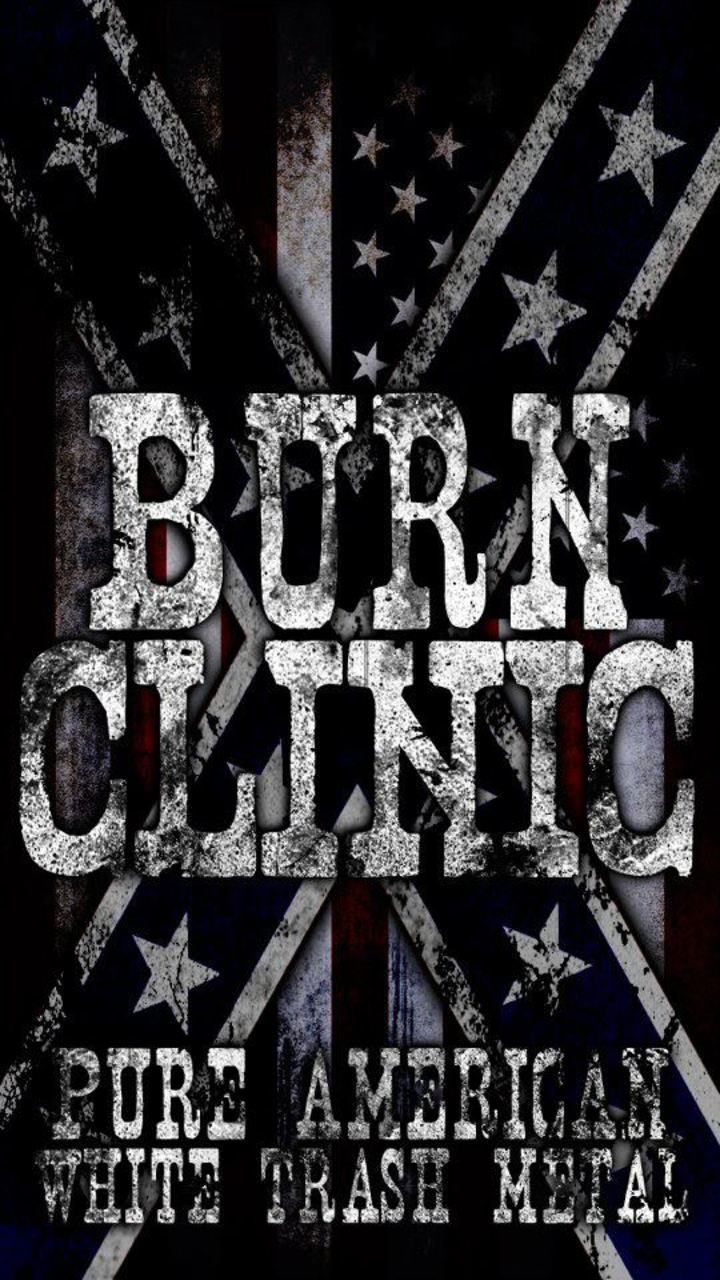 Burn Clinic Tour Dates