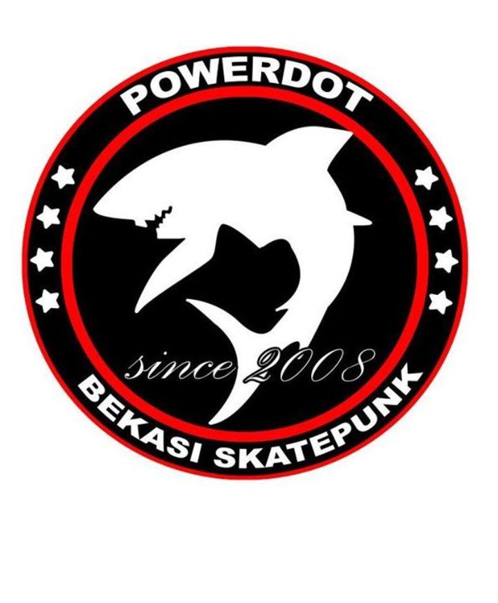 POWER DOT Tour Dates