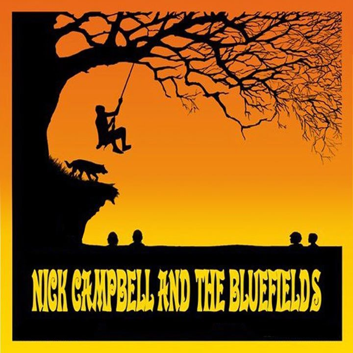 Nick Campbell and the Bluefields Tour Dates