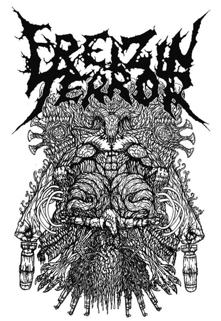 FREIZIN TERROR Tour Dates
