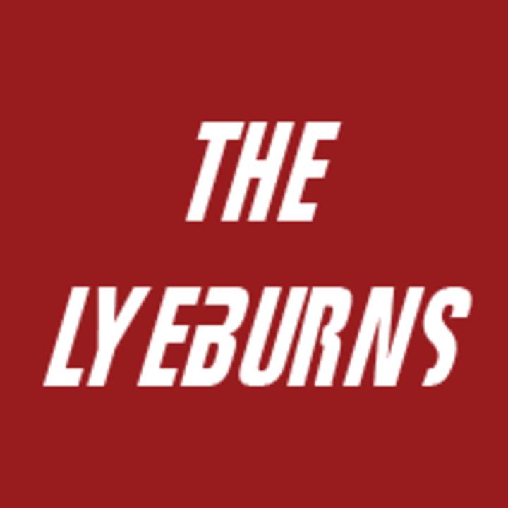The Lyeburns Tour Dates