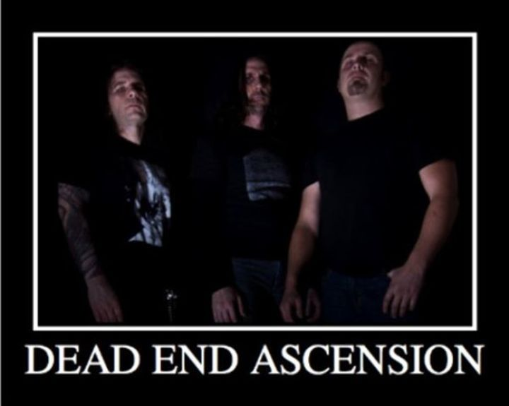 Dead End Ascension Tour Dates