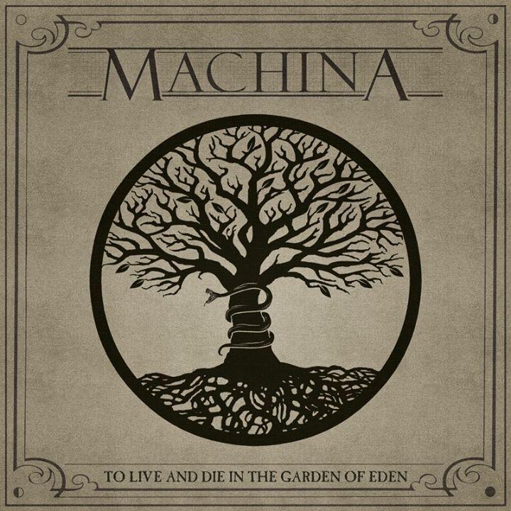 Machina Tour Dates
