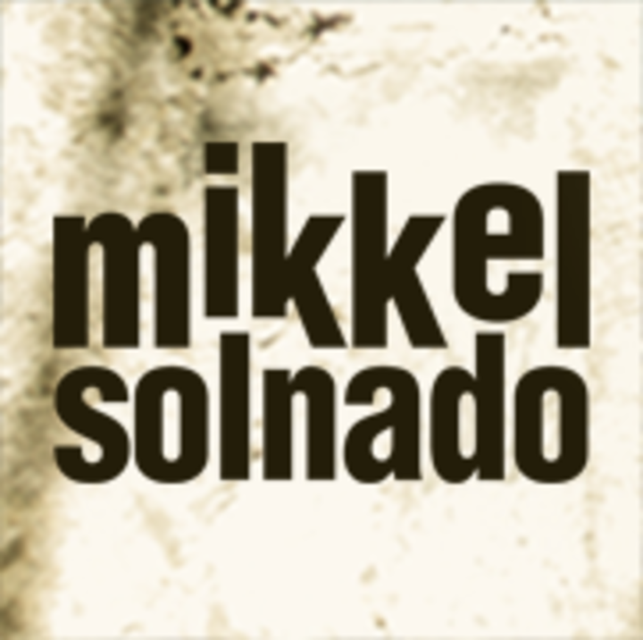 Mikkel Solnado Music Tour Dates