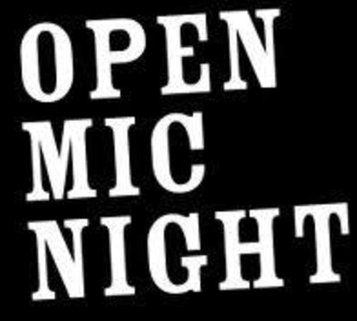 Open Mic @ The Kennett Flash - Kennett Square, PA