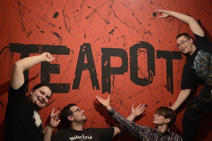 Teapot Tour Dates