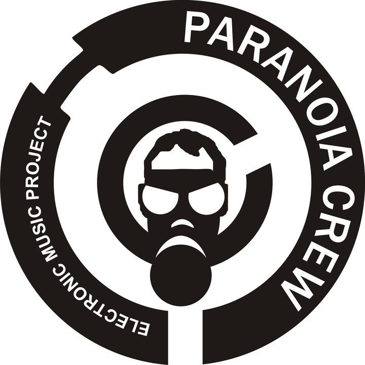 Paranoia Crew Tour Dates