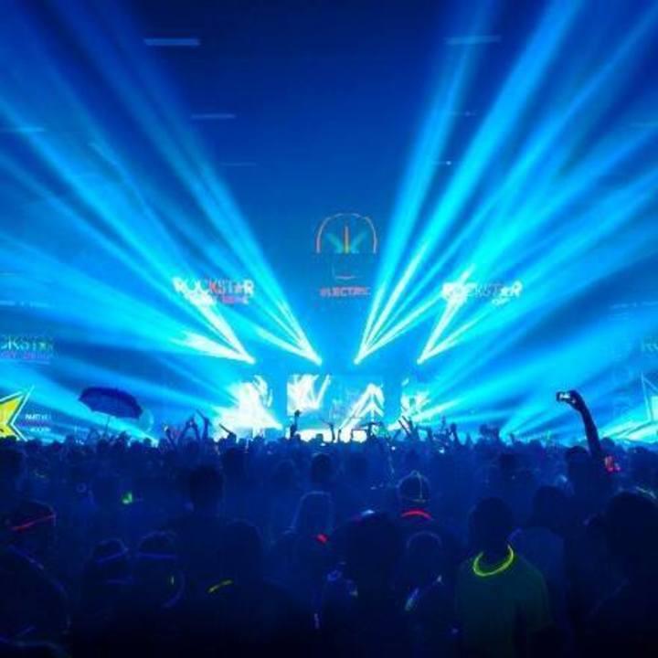 DJ TAP TAP Tour Dates
