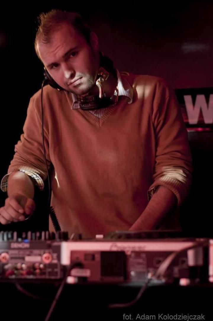 DJ Suchy Tour Dates