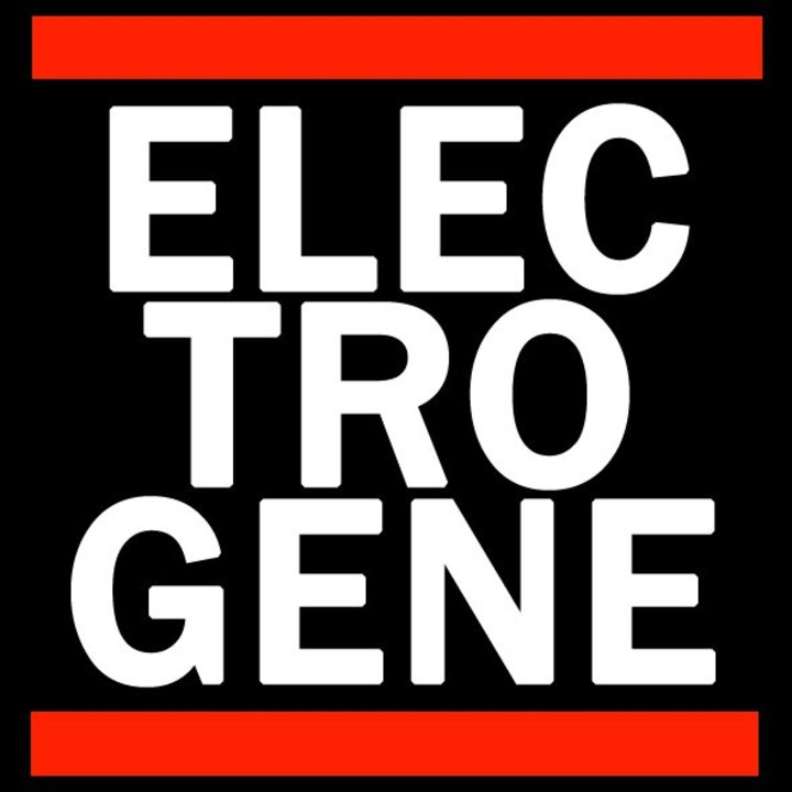 ELECTROGENE Tour Dates