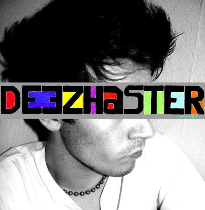 DeezHaster Tour Dates