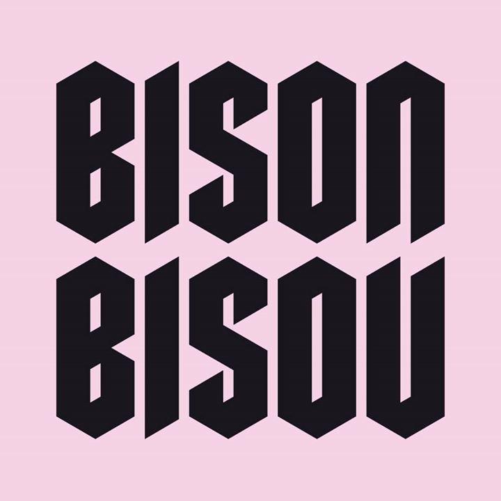 Bison Bisou Tour Dates